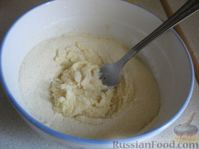 клецки для супа рецепт приготовления фото