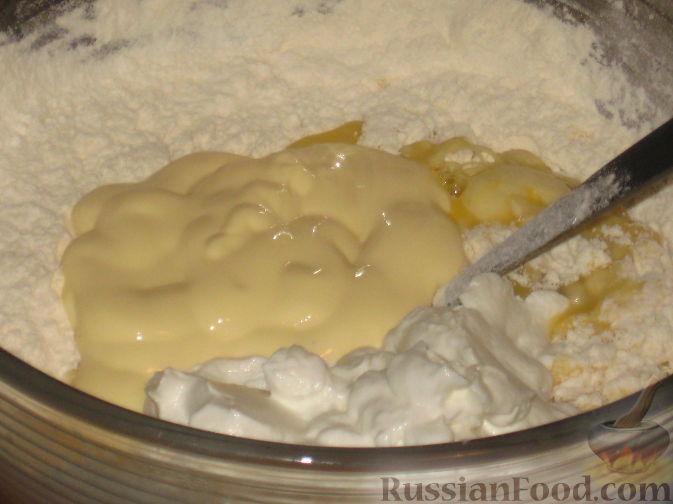 тесто на мясной пирог в духовке рецепт