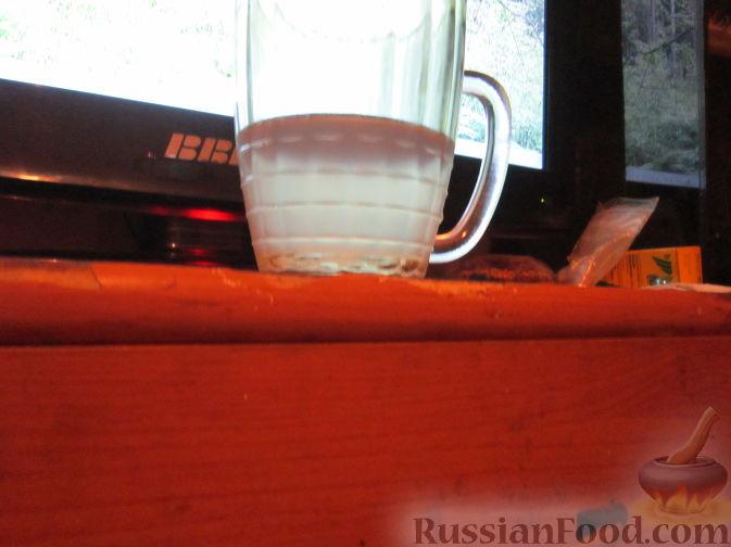 Фото приготовления рецепта: Суп с курицей и тыквенной лапшой - шаг №12