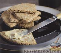 Фото к рецепту: Тортилья из овсяной муки
