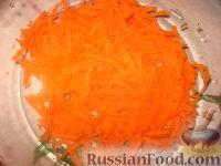 """Фото приготовления рецепта: Салат """"Слоеный"""" - шаг №2"""