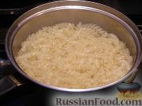 Фото приготовления рецепта: Запеканка из макарон - шаг №2