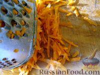 Фото приготовления рецепта: Морковные котлеты - шаг №2