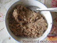 Фото приготовления рецепта: Салат их рыбных консервов - шаг №4