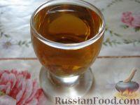 Фото к рецепту: Ореховая водка