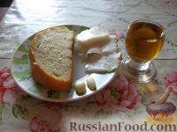 Фото приготовления рецепта: Ореховая водка - шаг №1