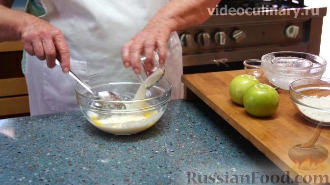 Фото приготовления рецепта: Рис с овощами, в сковороде - шаг №10