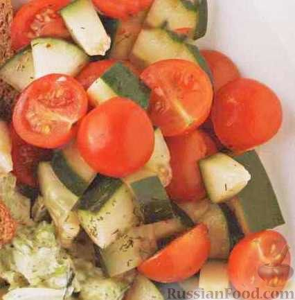 Фото приготовления рецепта: Парфе с солёной карамелью - шаг №9
