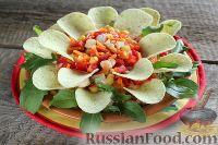 "Фото к рецепту: Салат ""Рыжик"""