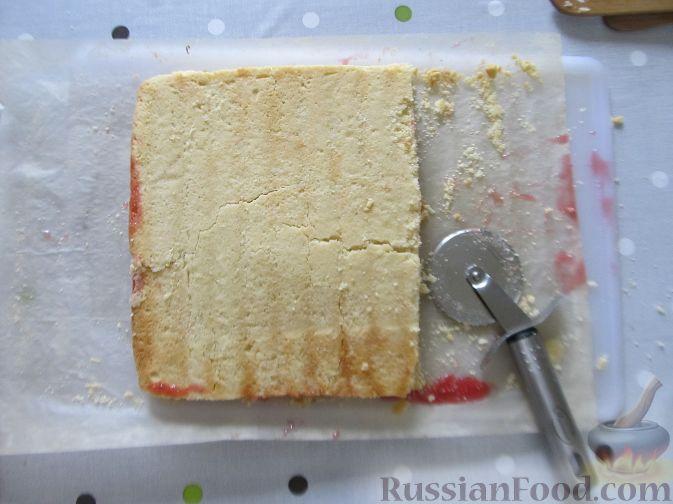 Фото приготовления рецепта: Рагу с картофелем, фасолью и тефтелями, тушенными с грибами и вином - шаг №8