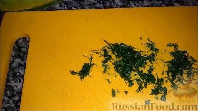 Фото приготовления рецепта: Как варить говяжий язык - шаг №12