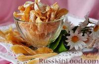 Фото к рецепту: Цукаты из дыни
