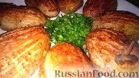 Фото к рецепту: Жареная картошка (с румяной корочкой)