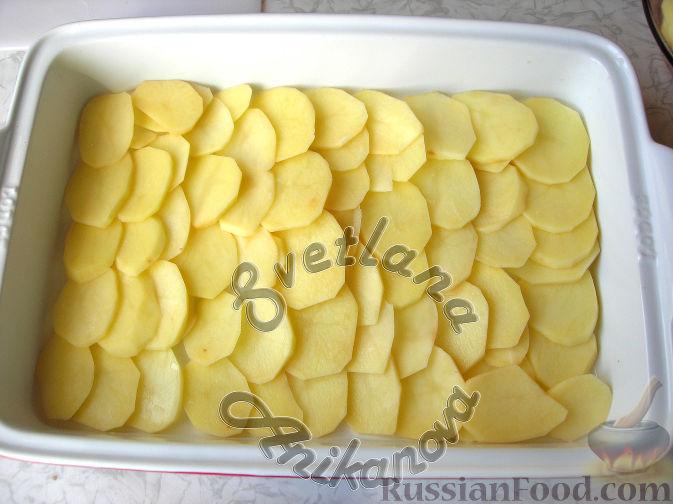 Фото приготовления рецепта: Дрожжевые булочки на простокваше, с тмином - шаг №1