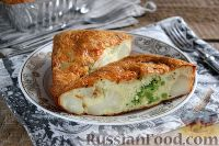 Фото к рецепту: Паштида (еврейский пирог)