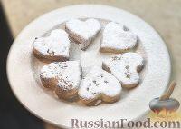 Фото к рецепту: Воздушные ПП-кексы (влажные кексы с изюмом)