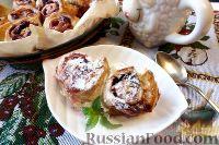 Фото к рецепту: Пирог с клюквой