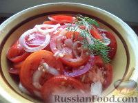 Фото к рецепту: Салат «Шакарап»
