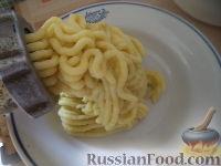 Фото приготовления рецепта: Зразы картофельные с ливером - шаг №5