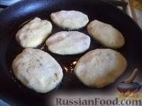 Фото приготовления рецепта: Зразы картофельные с ливером - шаг №10