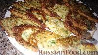 Фото к рецепту: Котлеты из цветной капусты