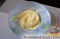 Фото приготовления рецепта: Песочное печенье с джемом и орехами - шаг №5