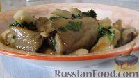 Фото к рецепту: Закуска из жареных грибов