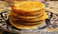 Фото к рецепту: Катлама