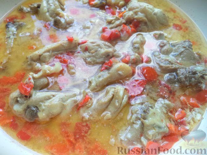 блюдо кавказской кухни типа голубцов 5 букв