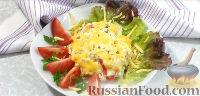 Фото к рецепту: Запеканка из цветной капусты