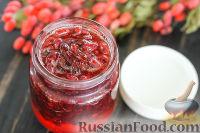 Фото к рецепту: Варенье из барбариса