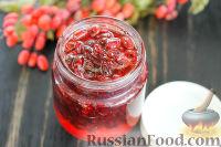 Рецепты из варенья барбариса