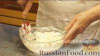 Фото приготовления рецепта: Помидоры, фаршированные сыром - шаг №6
