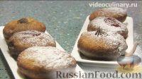 Фото к рецепту: Пончики по старинному рецепту