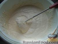Фото приготовления рецепта: Творожная запеканка с манкой и изюмом - шаг №1