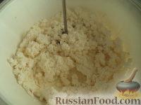 Фото приготовления рецепта: Сырники с адыгейским сыром - шаг №1