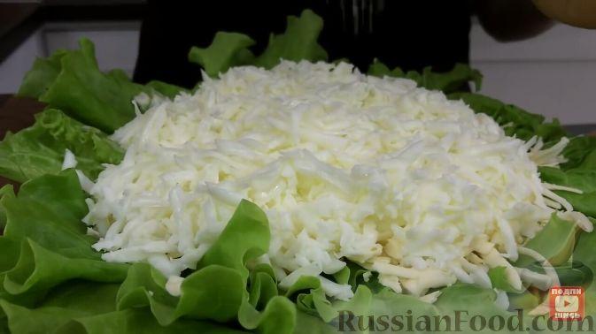 Фото приготовления рецепта: Сырные булочки на пиве - шаг №5