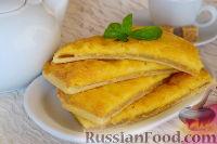 Фото к рецепту: Кубанские сырники