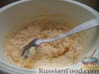 Фото приготовления рецепта: Морковная запеканка - шаг №6