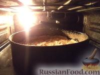 Фото приготовления рецепта: Морковная запеканка - шаг №10