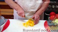 Фото приготовления рецепта: Рататулли (овощное рагу по-провансальски) - шаг №5