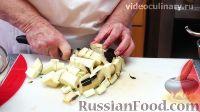 Фото приготовления рецепта: Рататулли (овощное рагу по-провансальски) - шаг №7