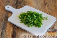 Фото приготовления рецепта: Рыбная запеканка со шпинатом - шаг №7