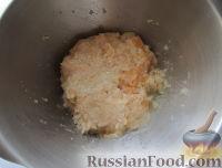 Фото приготовления рецепта: Куриные котлеты с тыквой - шаг №2