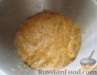 Фото приготовления рецепта: Куриные котлеты с тыквой - шаг №4