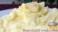 Фото к рецепту: Секреты приготовления картофельного пюре