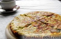 Фото к рецепту: А-ля хачапури на завтрак