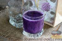 Фото приготовления рецепта: Соевый коктейль с ягодами - шаг №5