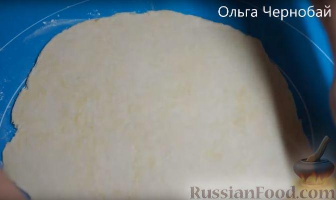 Фото приготовления рецепта: Винегрет с авокадо - шаг №8