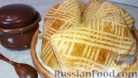 Фото к рецепту: Пряники медовые (без сахара)